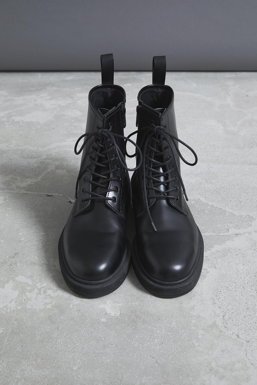 RERACS DM BOOTS (BLACK)